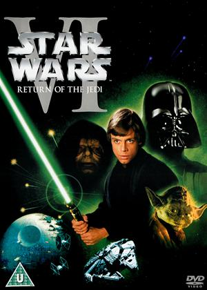 Star Wars: Episode VI: Return of the Jedi Online DVD Rental