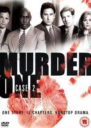 Rent Murder One: Series 2 Online DVD Rental