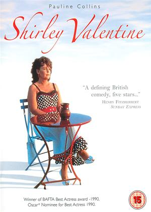 Rent Shirley Valentine Online DVD & Blu-ray Rental