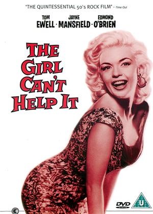 Rent The Girl Can't Help It Online DVD Rental