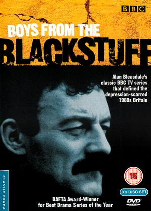 Rent Boys from the Blackstuff: Series Online DVD Rental