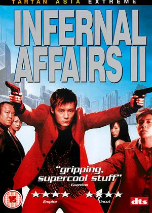 Rent Infernal Affairs 2 (aka Mou Gaan Dou 2) Online DVD & Blu-ray Rental