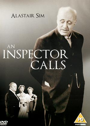 Rent An Inspector Calls Online DVD & Blu-ray Rental