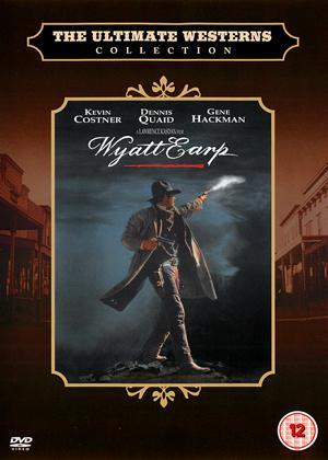 Rent Wyatt Earp Online DVD Rental