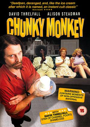 Rent Chunky Monkey Online DVD Rental