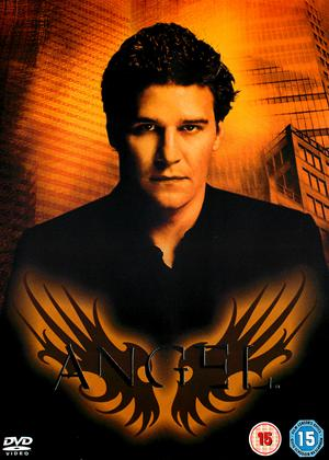 Rent Angel: Series 5 Online DVD Rental
