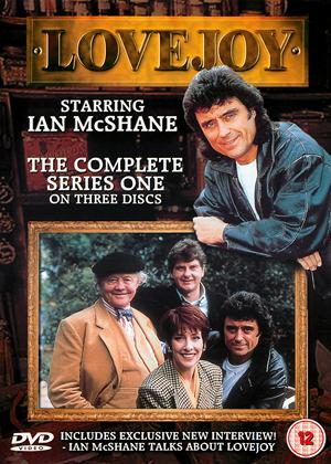 Rent Lovejoy: Series 1 Online DVD & Blu-ray Rental