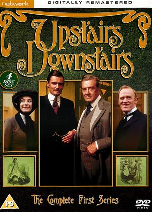 Rent Upstairs Downstairs: Series 1 Online DVD Rental