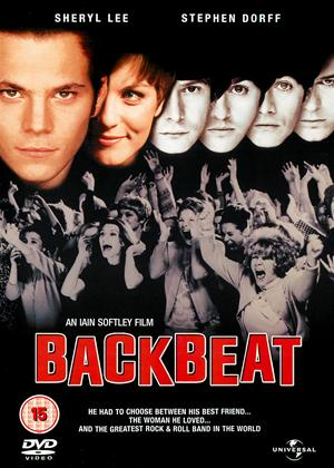 Rent Backbeat: Special Edition Online DVD Rental