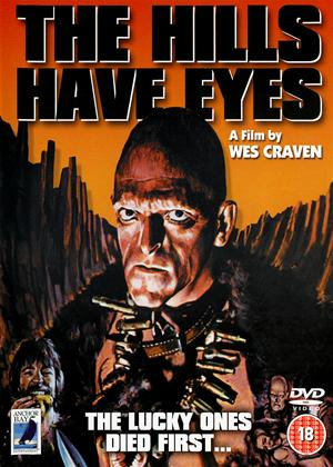 Rent The Hills Have Eyes Online DVD Rental