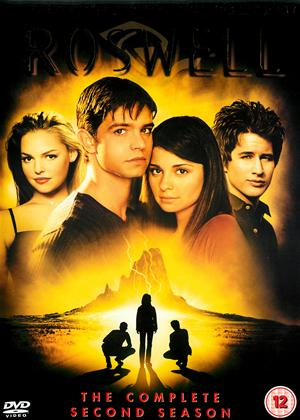 Rent Roswell: Series 2 Online DVD Rental
