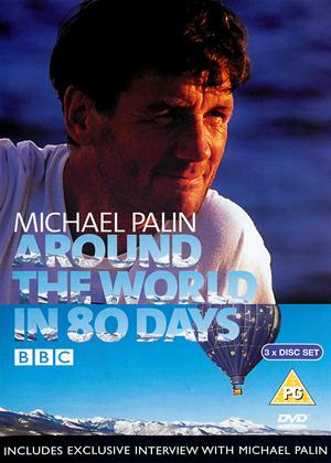 Michael Palin: Around the World in 80 Days Online DVD Rental