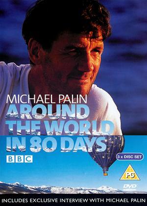 Rent Michael Palin: Around the World in 80 Days Online DVD Rental