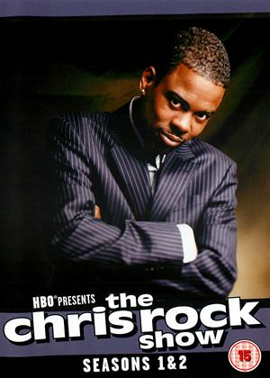 Rent The Chris Rock Show: Series 1 and 2 Online DVD Rental