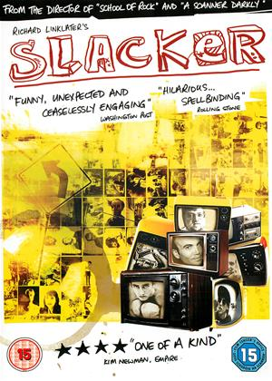 Rent Slacker Online DVD & Blu-ray Rental