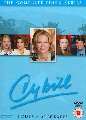Rent Cybill: Series 3 Online DVD Rental