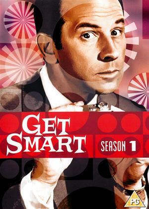 Rent Get Smart: Series 1 Online DVD Rental