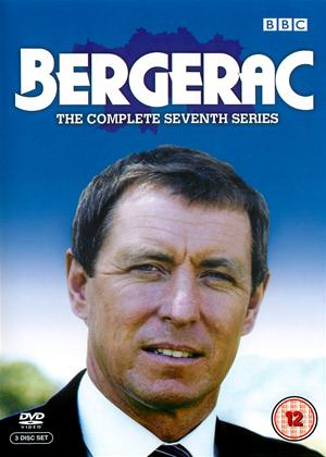 Rent Bergerac: Series 7 Online DVD Rental