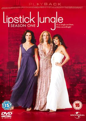Rent Lipstick Jungle: Series 1 Online DVD Rental