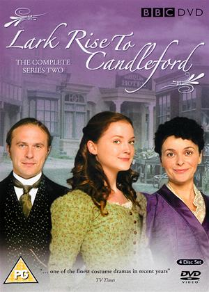 Rent Lark Rise to Candleford: Series 2 Online DVD & Blu-ray Rental