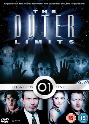 Rent Outer Limits: Series 1 Online DVD Rental
