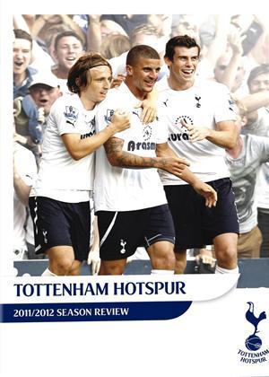 Rent Tottenham Hotspur: End of Season Review 2011/2012 Online DVD Rental
