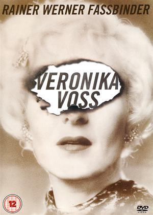 Rent Veronika Voss Online DVD Rental