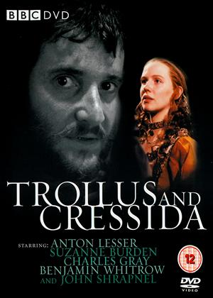Rent BBC Shakespeare Collection: Troilus and Cressida Online DVD Rental