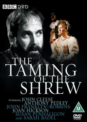 Rent BBC Shakespeare Collection: The Taming of The Shrew Online DVD Rental