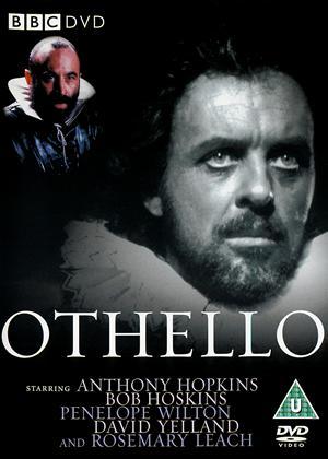 Rent BBC Shakespeare Collection: Othello Online DVD Rental