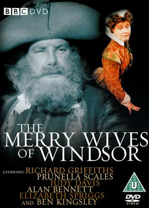 Rent BBC Shakespeare Collection: The Merry Wives of Windsor Online DVD Rental