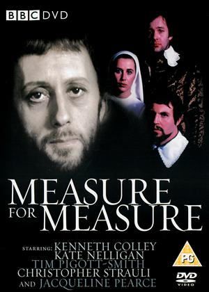 Rent BBC Shakespeare Collection: Measure for Measure Online DVD Rental