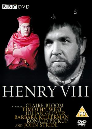 Rent BBC Shakespeare Collection: Henry VIII Online DVD Rental