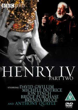 Rent BBC Shakespeare Collection: Henry VI: Part 2 Online DVD Rental