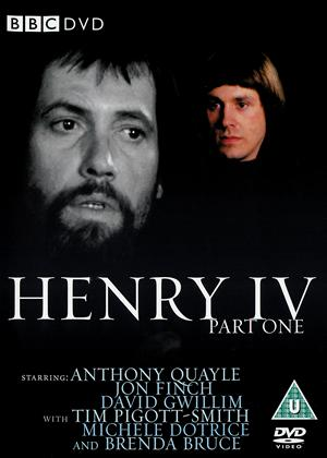 Rent BBC Shakespeare Collection: Henry IV: Part 1 Online DVD Rental