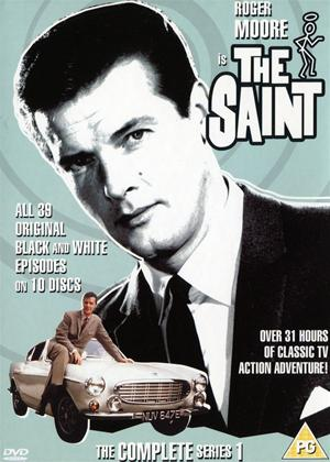 The Saint: Series 1 Online DVD Rental