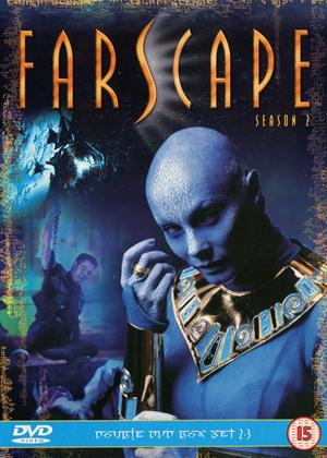 Rent Farscape: Series 2: Parts 5 and 6 Online DVD Rental