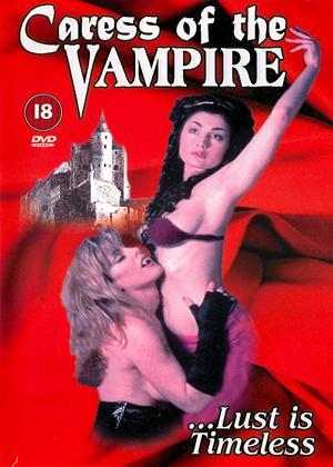 Rent Caress of the Vampire Online DVD Rental