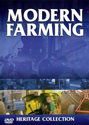 Rent Heritage: Modern Farming Online DVD Rental