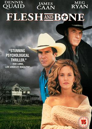 Rent Flesh and Bone Online DVD & Blu-ray Rental