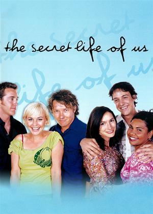 Rent The Secret Life of Us Online DVD & Blu-ray Rental