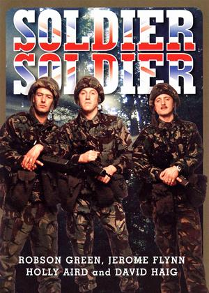 Rent Soldier Soldier Online DVD & Blu-ray Rental