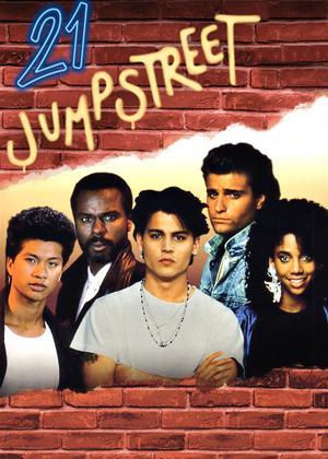 Rent 21 Jump Street Online DVD & Blu-ray Rental