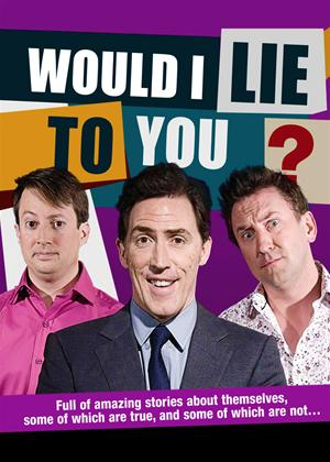 Would I Lie to You? Online DVD Rental