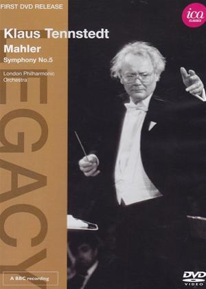 Rent Klaus Tennstedt: Mahler: Symphony No.5 Online DVD Rental