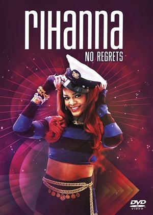 Rent Rihanna: No Regrets Online DVD Rental
