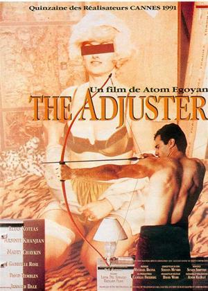 Rent The Adjuster Online DVD Rental