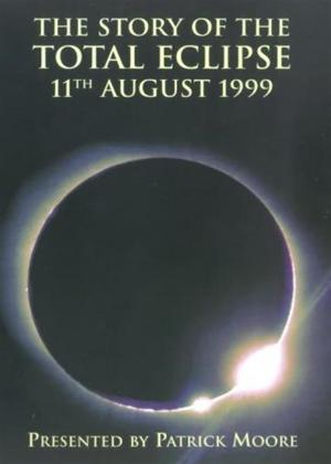 Rent The Story of the Total Eclipse 1999 Online DVD Rental