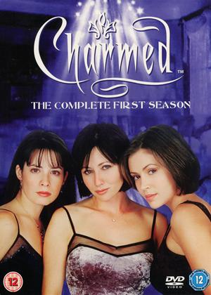 Rent Charmed: Series 1 Online DVD Rental