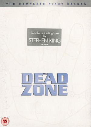 Rent Dead Zone: Series 1 Online DVD Rental